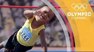If Cute Babies Competed in the Olympic Games | Olympic Channel thumbnail
