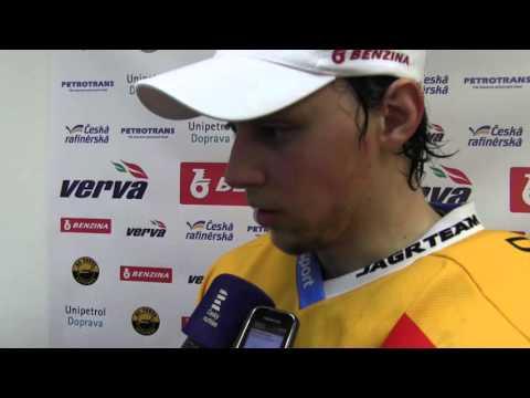 T. Pavelka: Nezačali jsme dobře a stálo nás to zápas