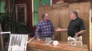 American Woodshop: Juno Lighting
