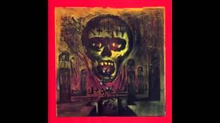 Slayer - Born of Fire