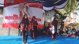 Lily (Alan Walker) - Perform InHiRiCi of Lily dance