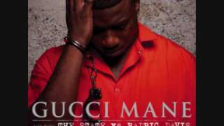 Gucci Mane - My Own Worst Enemy (exclusive) The State vs. Radric Davis