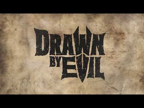 Drawn by Evil - Where Dignity Drowns [OFFICIAL LYRIC VIDEO]