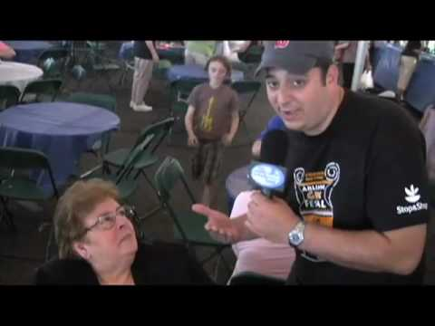 The 2010 Greek Festival of Arlington, MA is featured on The Steve Katsos Show