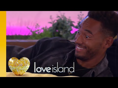 The Girls Get Hearts Racing | Love Island 2018 thumbnail