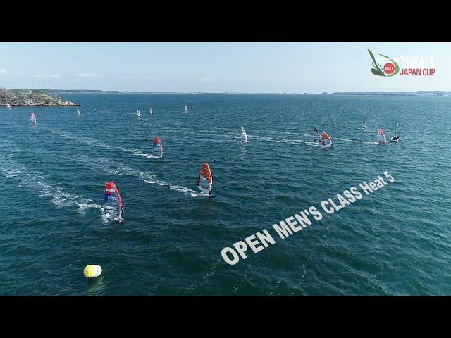 TSUKASA JAPAN CUP 2021 Day 2 Day 3 / slalom