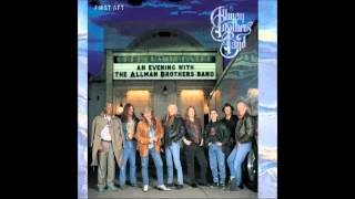 An Evening with the Allman Brothers Band: First Set - 02 - Blue Sky