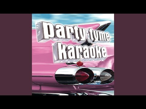 Gonna Move Across The River (Made Popular By Bill Pinkney & The Drifters) (Karaoke Version)