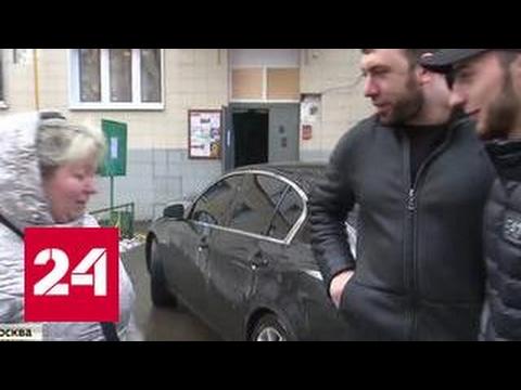Продавцы просрочки взяли  в плен  активистов в одном супермаркетов Архангельска
