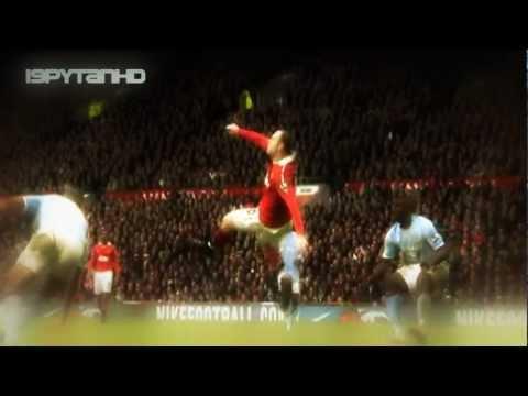 Wayne Rooney 2012 - Last hero [HD]