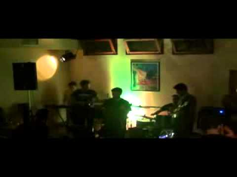 Midnight Sun - Arriving somewhere but not here, Porcupine tree cover live @ Cinema Cafe Patra