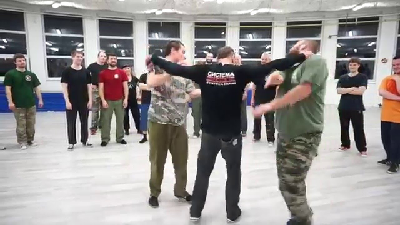 Seminar Systema Daniil Ryabko Bratislava 2016 - PROMO