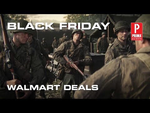 Black Friday 2017 Walmart Deals