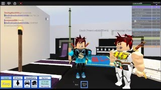 Roblox: Roblox High School RHS, Codes for cool hair, sword, and Canada hat.
