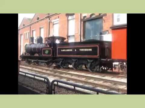 Trains monologue Reginald Gardiner with Illustrations
