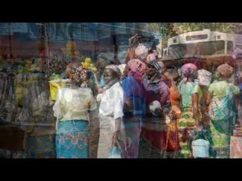 Thazy - Ndi Culira Mama
