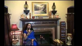 Mere Naina Sawan Bhadon by Mona Raval