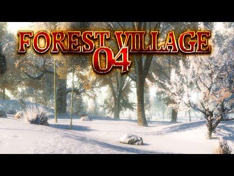 Brace Yourself! | FOREST VILLAGE #004 | Gronkh