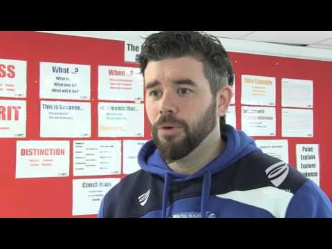 Bristol Rugby Community Spectrum Project Hailed As Huge Success