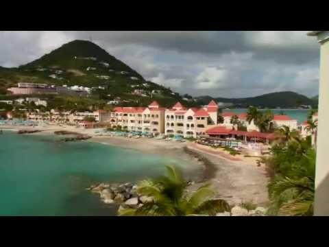 Divi Little Bay Beach - St. Martin