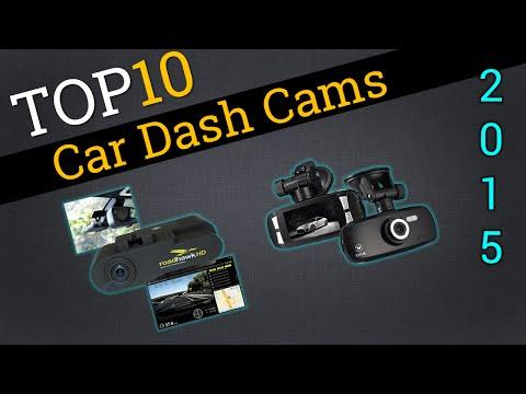 Top 10 Car Dash Cameras 2015 | Compare Dashcams
