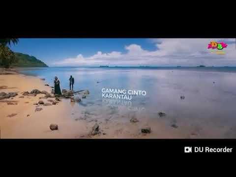 Dilla Novera Feat Dani Rilvi.  Gamang Cinto Karantau. Lagu Minang Terbaru
