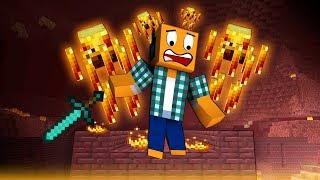 "Minecraft #345 -  ""LJay vs blaze!"""