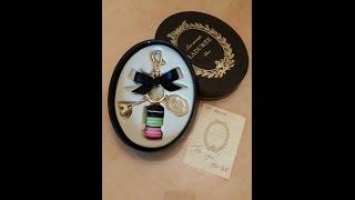 Ladurée Key Charm Thumbnail
