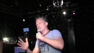 Scam School Karaoke (spoiler: Brian is hilariously bad)