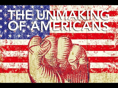 The Unmaking of Americans: Panel Two - Charles Murray and George Packer