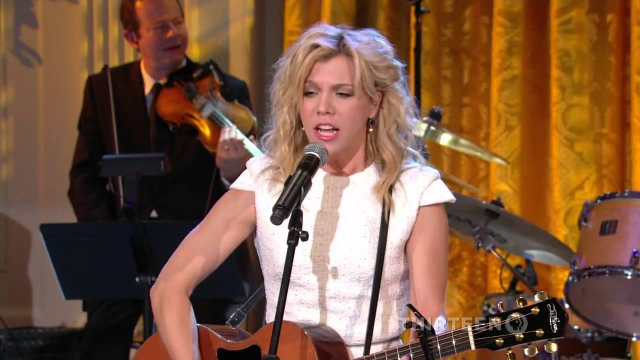 Band Perry - If I Die Young (In Performance at the White House 2011).720p.hdtv.x264-2hd