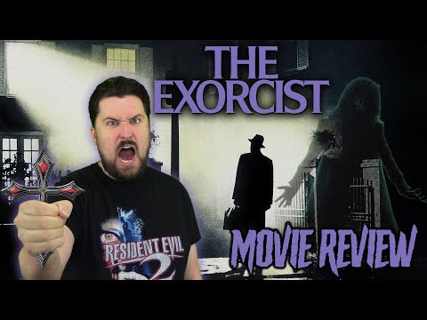 Download The Exorcist (1973) - Movie Review