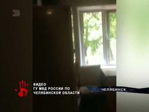 Полицейские прикрыли наркопритон в Калининском районе Челябинска