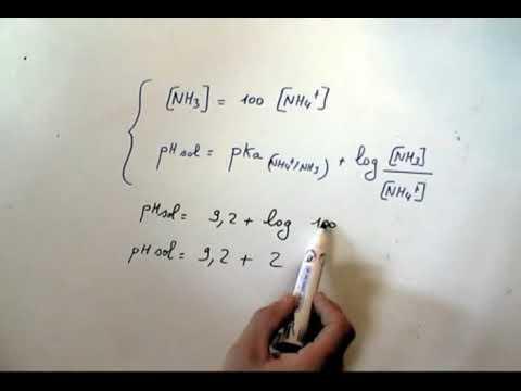 Exercice de chimie des solutions : acide base et ph - YouTube
