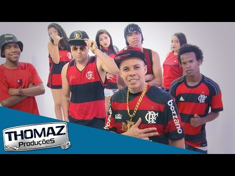 Alan MG - Avante Flamengo (Lyric Video)