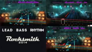 Rocksmith 2014 CDLC: Mudhoney - No End In Sight