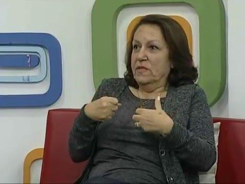 Ekmek ve Gül 7 Kasım 2013 Elif Çağlar ve Kadın yayıncılar