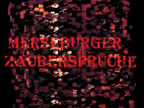 In Extremo - Merseburger Zaubersprueche