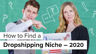How to Find a Dropshipping Niche in 2019