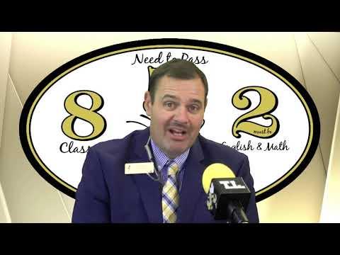 9th Grade Academy Announcements 9 4 19