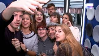 Le gastan una broma a Amaia   LOS MEJORES MOMENTOS   OT 2017