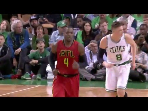 Paul Millsap Drops 45 Points on Boston