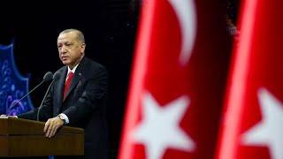 Erdogan ruft zu Boykott französischer Waren auf