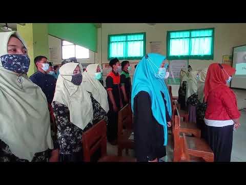 Industri Mengajar Dan Singkrunisasi Kurikulum PT. INDO BISMAR JATIM Dengan SMK MA'ARIF NU BENJENG