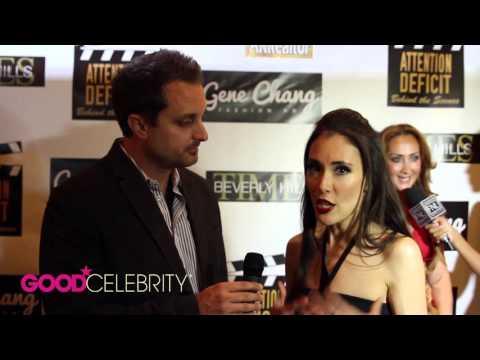 Good Celebrity s Actress Mandy Amano