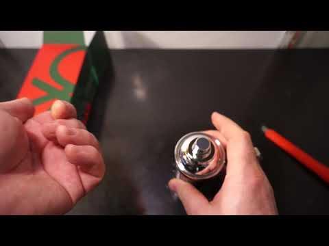 Обзор парфюма для мужчин COLORS MAN GREEN DE BENETTON