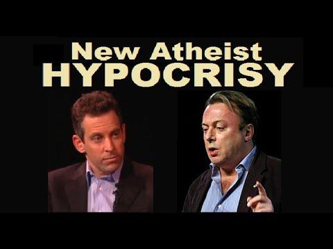 New Atheist Hypocrisy