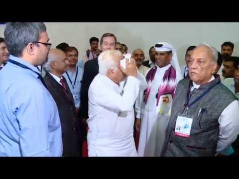 India International Innovation Fair 10 9 2016