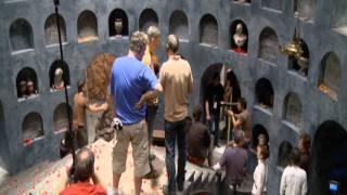 Война богов: Бессмертные 3D - видео со съемок