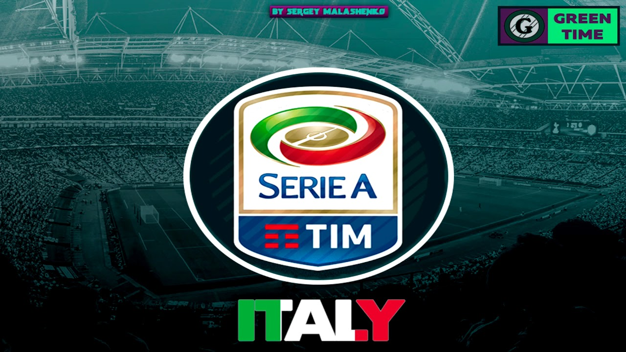 Serie A Italien